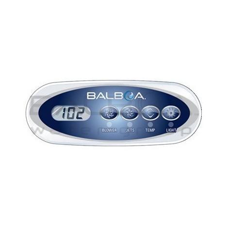 Balboa VL200 mini -Clavier de commande pour spa - 52144