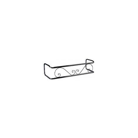 Balconcillo extensible de 100 cm a 140 cm n