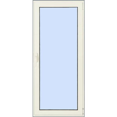 Balconera Aluminio Practicable Derecha 800X2000 1h