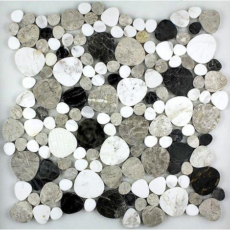Baldosas de piedra sala de baño y cocina syg-mp-lun-noi