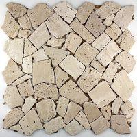 Baldosas de piedra sala de baño y cocina syg-mp-sig-bei