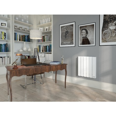 bal ares 2 radiateur chaleur douce inertie thermor. Black Bedroom Furniture Sets. Home Design Ideas