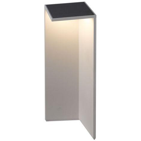 Baliza de exterior solar LED Chevalier (2,20W)
