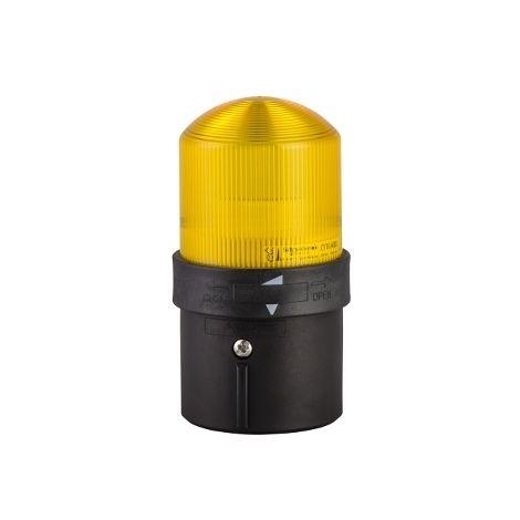 BALIZA LED 24V CA/CC AMARILLO SCHNEIDER ELECTRIC XVBL1B8
