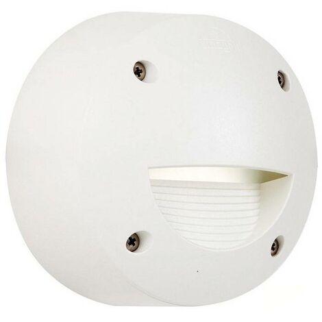 Baliza LED de superficie FUMAGALLI EXTRALETI 100 3W