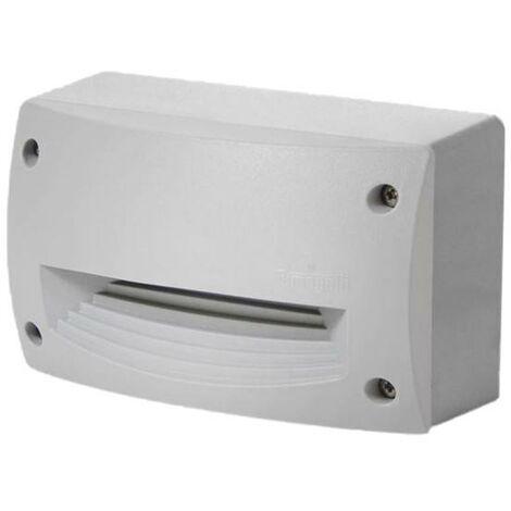 Baliza LED de superficie FUMAGALLI EXTRALETI 200 HS 3W