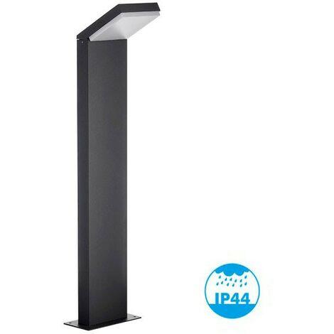 Baliza LED Exterior DAYTONA 12W Eq 120W IP44   Temperatura de color: 4000K blanco neutro