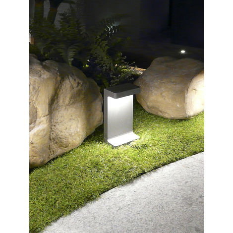BALIZA LED EXTERIOR ·TERRAL·6W SCHULLER