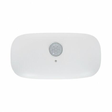 Baliza LED Inwall Acabado Blanco