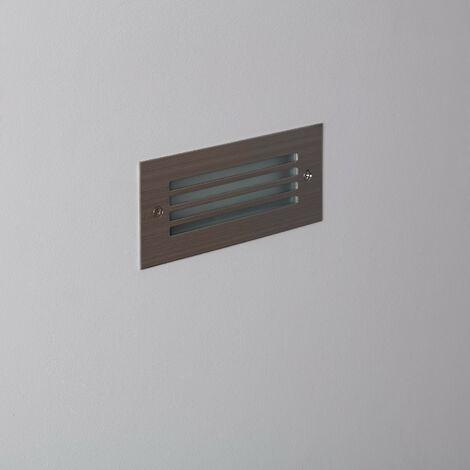 Baliza LED Morgan 4W Blanco Neutro 4000K
