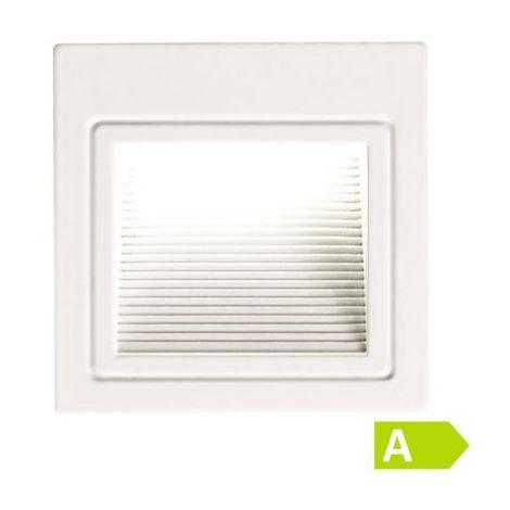 Baliza Led Step Light Design 3W 83° IP20 Temperatura de color - 4500K Blanco natural