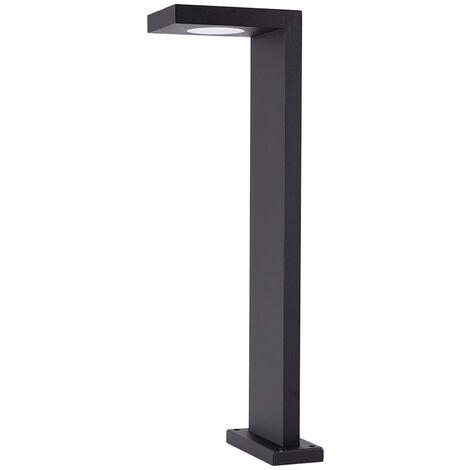 Baliza para Exterior LED IP54 10W 720Lm Alto 780mm Gemma | Blanco Natural (WM-TY402-10W-780-W)