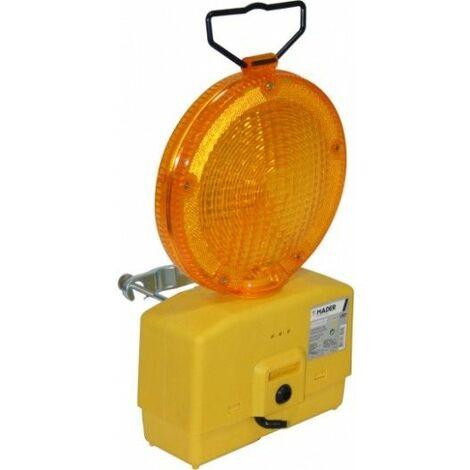 Baliza Señalizacion Automatica Led Power Tools Mader