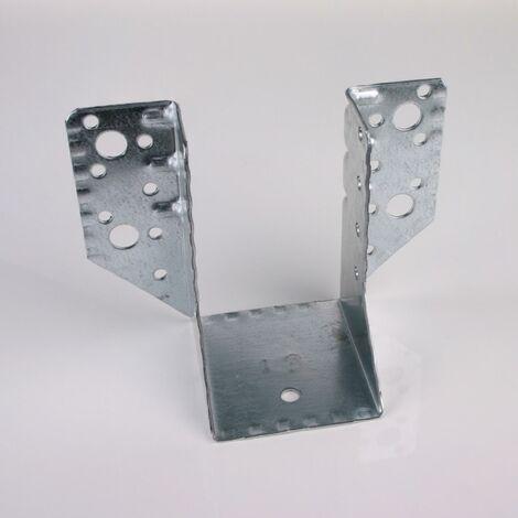 Balkenschuh Größe 80/120 mm Menge 25 Stück