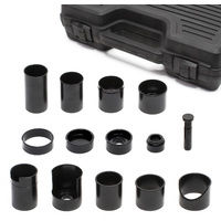 Ball Joint Adapter Kit 14PCs Workshop Press Bearing