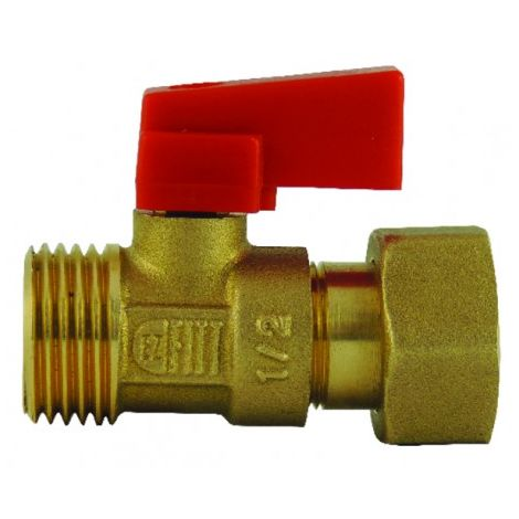 Ball valve specific applications 15/21
