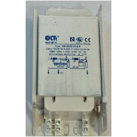 Ballast A HQI 1800 NAV 1000/220-24