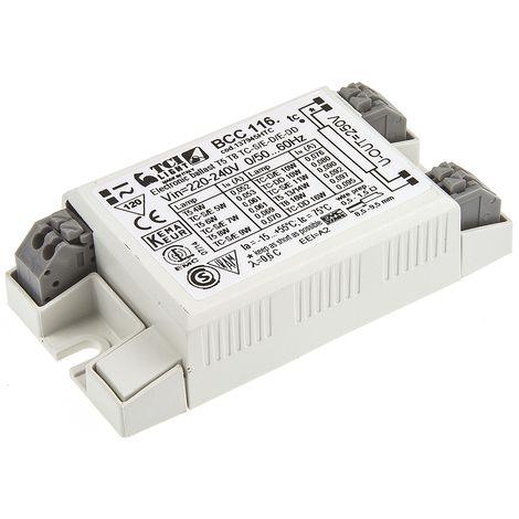 Ballast d'éclairage Electronique 1 x
