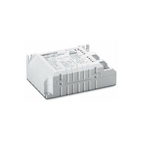 Ballast électronique ELXc 142.872 - Pour lampe fluorescente - 26/53W - IP20