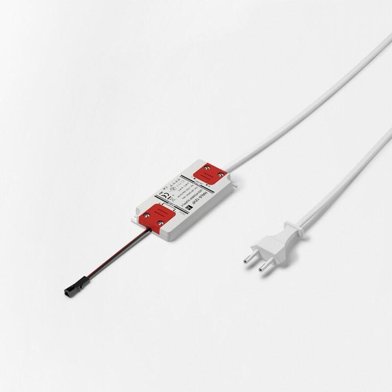 Ballast Elettronico Led 6 V Dc 12 W - HS ROWE
