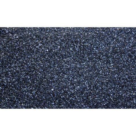 Ballast en granit noir moucheté 500 ml Q114662