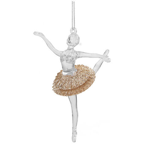 Ballerina Decoration