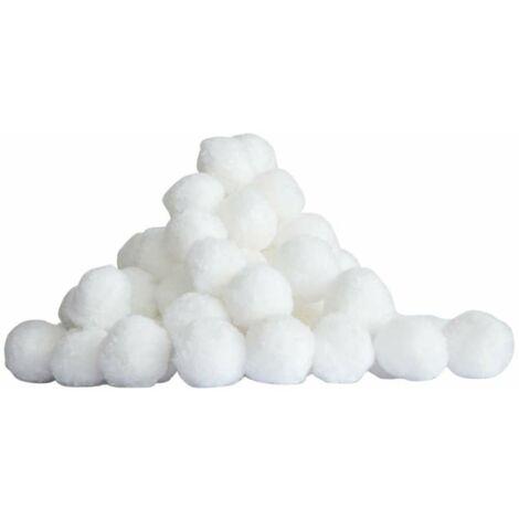 Balles en polyester pour filtre à sable Flowclear 500g