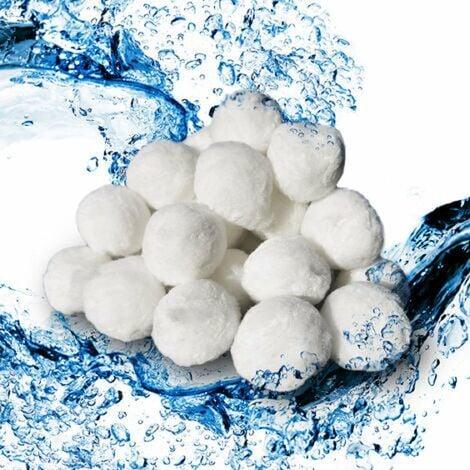 Balles filtrantes 700 grammes Aqualoon