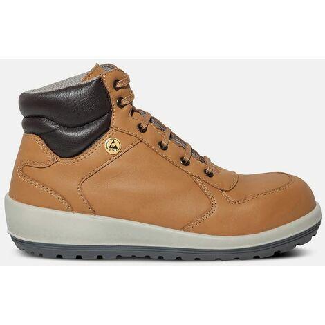 Ballia 1721- Chaussures de sécurité femme niveau S3 - PARADE