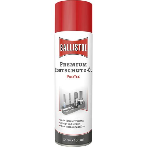Ballistol Pro Tec Spray 400 ml