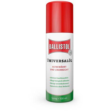 BALLISTOL Universalöl Spray, 100 ml