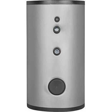 Ballon d'eau chaude ELV 500 emaillé, sans echangeur de chaleur, 501 litres