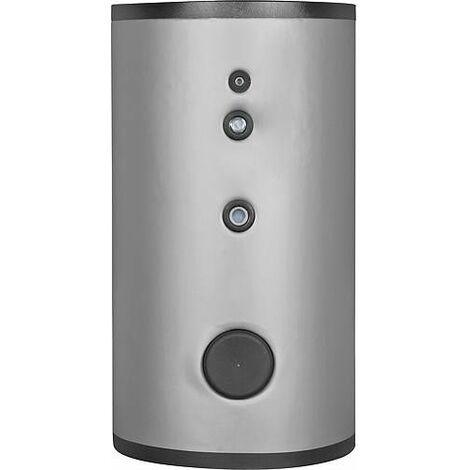 Ballon eau chaude ELX 500 inox, sans echangeur de chaleur 501 litres