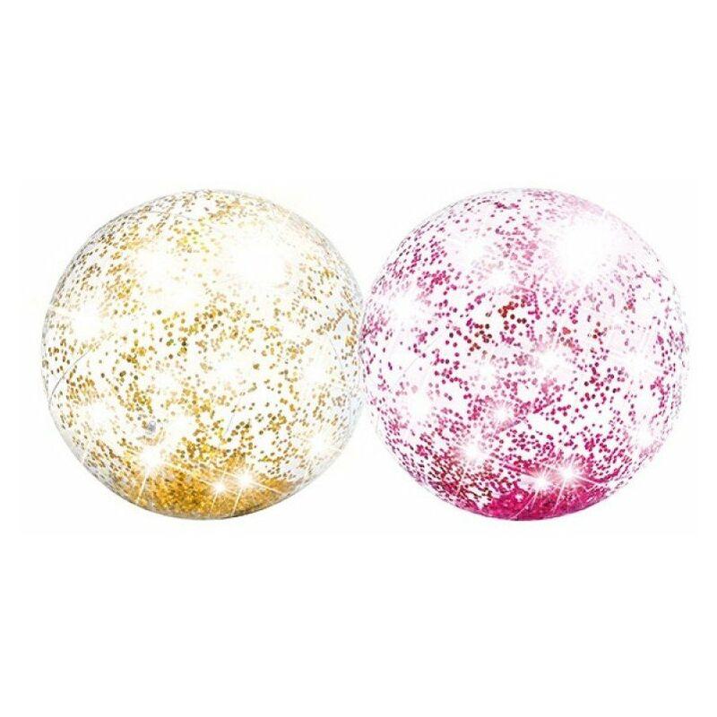 ballon glitter