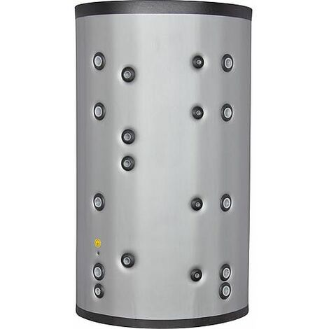 ballon tampon combiné PC600/145 reservoir emaillé, sans echangeur de chaleur, 585 litres