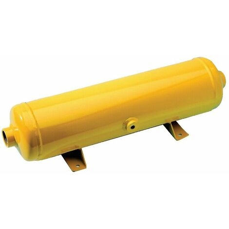 Ballon Tampon GAZ 10L 5,8 bar