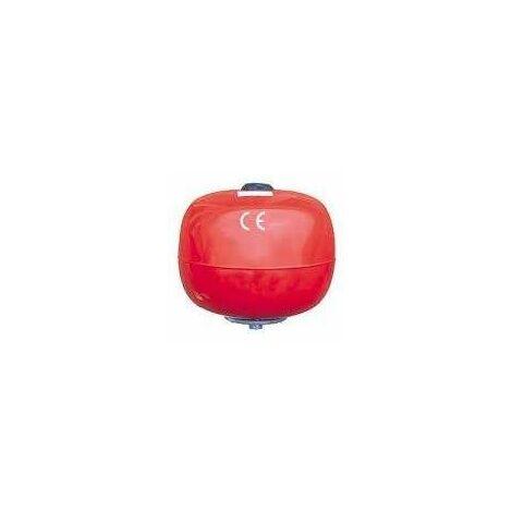 Ballon vessie surpresseur vertical 24 Litres