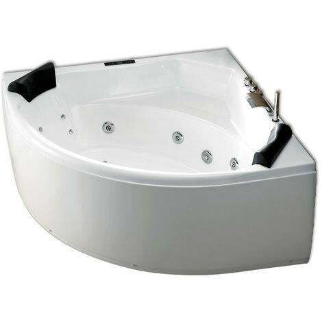 Balnéo Set Titan Premium 155x155 cm