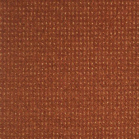 "Balsan Baccarat ""469 Chicorée"" - Orange / Terre cuite - 4 m"