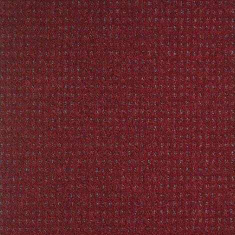 "Balsan Baccarat ""581 Grenat"" - Rouge - 4 m"