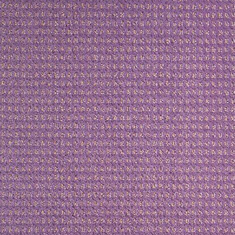 """Balsan Baccarat """"840 Glycine"""" - Violet / Mauve - 4 m"""
