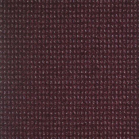 """Balsan Baccarat """"890 Aubergine"""" - Violet / Mauve - 4 m"""