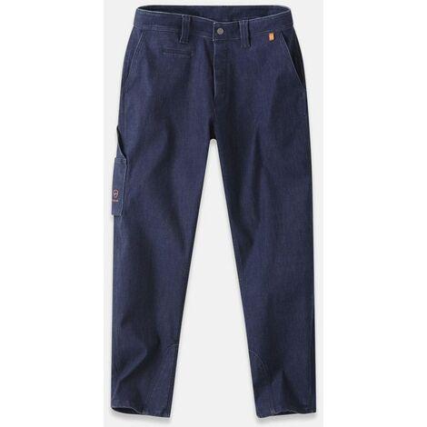 Balzac 1472- Pantalon 'Largeot' de sécurité - PARADE