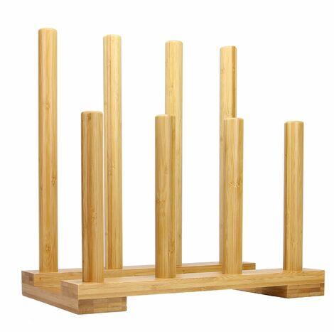 Bamboo Boot Rack   M&W