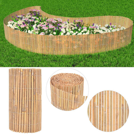 Bamboo Fence 1000x30 cm