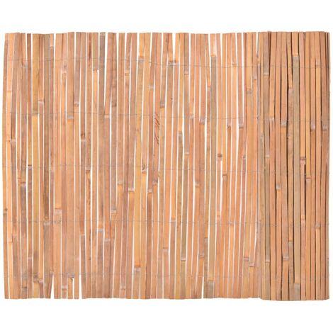 Bamboo Fence 100x400 cm