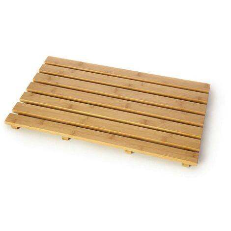 Bamboo Rectangular Duck Board - 350mm x 600mm