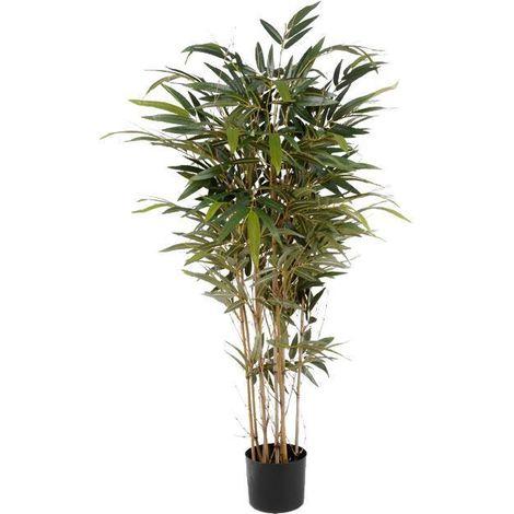 Bambou artificiel en pot Taille 1