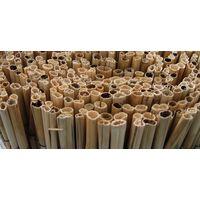 Bambú cañizo entero