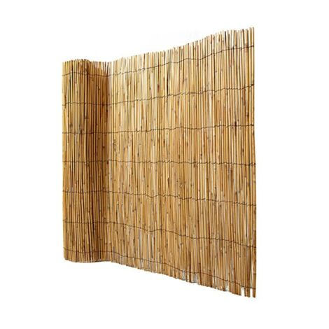 Bambú Chino Pelado Fino
